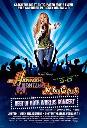 Hannah montana release date in Sydney